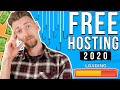 Best Free Web Hosting - An Honest Look At What You Can Expect [2020]