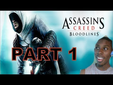 Assassins Creed Bloodlines Walkthrough Assassins Creed