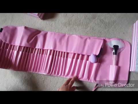 Make up Pinsel set 32+1