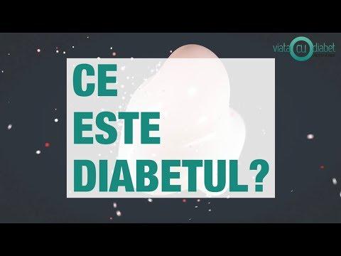 Beneficiile unui copil cu handicap cu diabet zaharat
