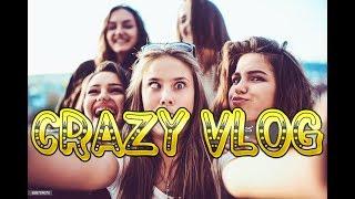 Crazy Vlog! Безумные Приколы! Много Дураков! Video cu Proști!!