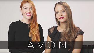 Holiday Glam Smokey Eye Tutorial With Lauren Andersen   Avon