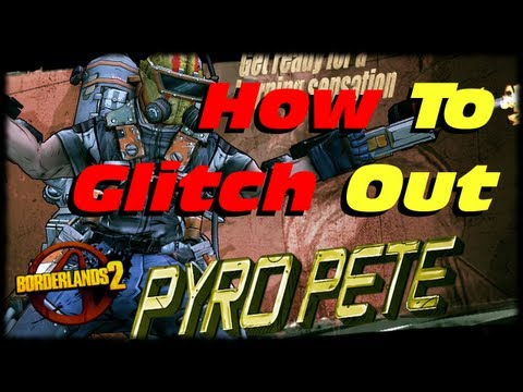 Borderlands 2 How to Kill Dexiduous Solo The Easiest