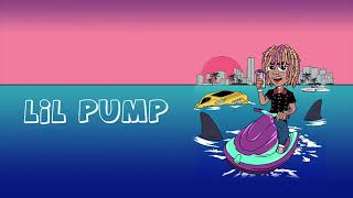Lil Pump -  Foreign  (Official Audio)