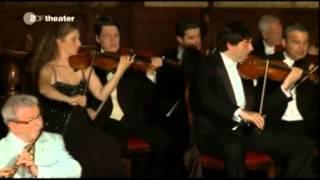 VIVALDI Flute Concerto No  2 In G Minor, RV 439 La Notte I Solisti Veneti Orq D° Claudio Scimone Flu