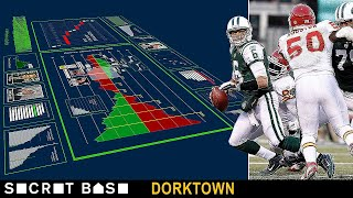 The god-awful drive that changed NFL history | Dorktown thumbnail