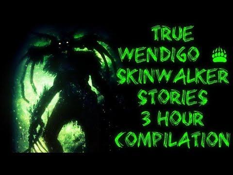 15 True Scary Skinwalker Encounter Horror Stories! (AWM) - SwekCity