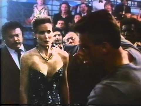 Van Damme - Lion Heart  (Final Fight) VHS