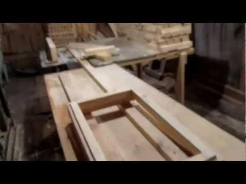 пчеловодные работы в столярке