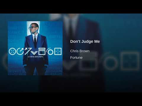 Download Don't Judge Me HD Mp4 3GP Video and MP3