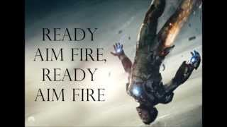 Ready, Aim, Fire   Imagine Dragons Lyrics