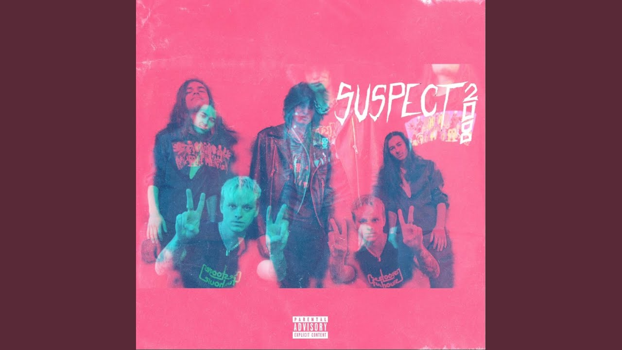 SUSPECT208 - You got it