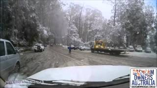 Australian Car Crash Compilation 7 - Dash Cam Owners Australia
