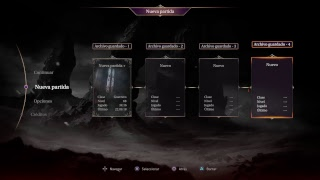 PS4 LORD OF THE FOLLEN # FINAL