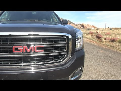 2017 Gmc Yukon Up Close Personal Review Is It Worth