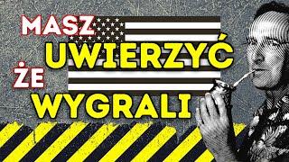 Cejrowski: CO SIĘ DZIEJE W STANACH? 2020/11/9 Radio WNET SDZ84
