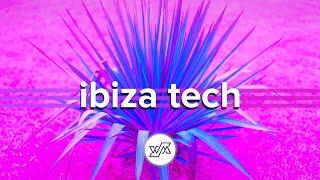 Ibiza Tech House ရောနှောခြင်း - ဇန်နဝါရီ ၂၀၂၀ (#HumanMusic)