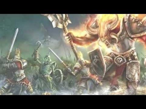 Герои меча и магии 7 прохождение кампании альянс света