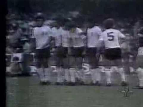 Neste Sábado (13) o Corinthians completa 35 anos do titulo de Campeão Paulista em 1977