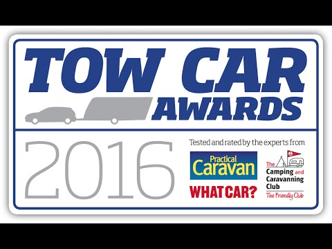 Tow Car Awards 2016 – the winners