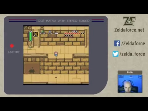A Link to the Past - Live Gaming - Partie 8