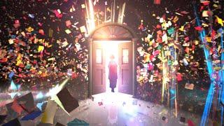 YOASOBI「大正浪漫」Official Music Video
