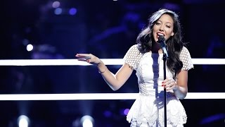 "Amy Vachal 🎶 ""The Voice Performances"""