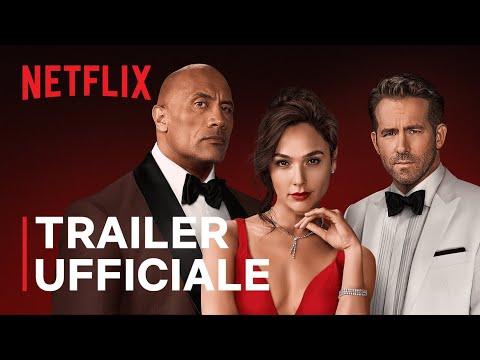 Red Notice – Il trailer ufficiale italiano #2