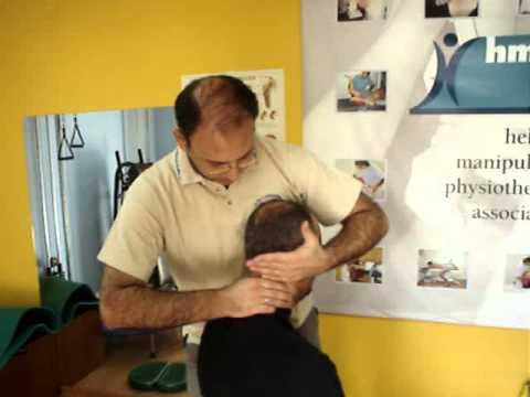 Osteochondrose Modica 1