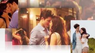 Сумерки-Twilight, Edward and Bella - Вечная любовь
