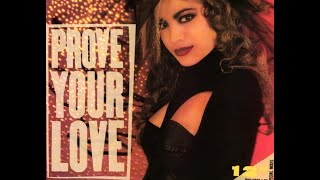 Taylor Dayne   Don't Rush Me   Rare Razormaid (Remastered) 👂