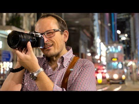 Nikon ZFC Hands On