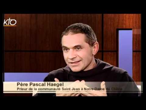 Ame - Frère Pascal Haegel