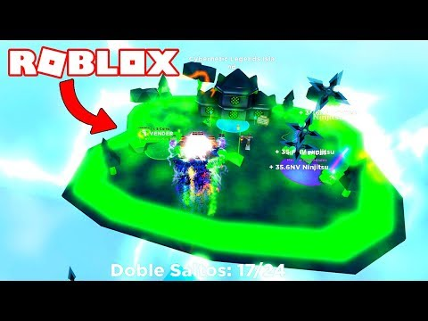 Jugando Ninja Leyens En Roblox Siendo Un Pro Youtube De Noob A Pro Las Mejores Pets Y 50 Rebirths 2020 2019