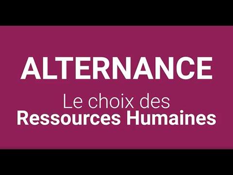 Video FILIÈRE RH | Pourquoi étudier les Ressources Humaines ?