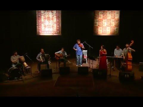 """Habrban"" - Garabala album release concert"