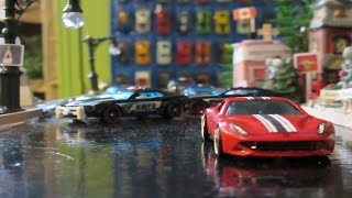 Hot Wheels Police Chase 9