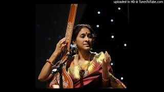 Bombay Jayashri - Dviragam RTP - Mohanam-Kalyanavasantham