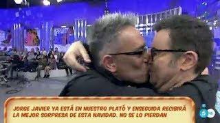 Jorge Javier Vázquez Destapa El Secreto Mejor Guardado De Kiko Hernández