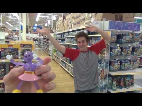 Toys R Us FUN!