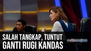 Kasta Hukuman: Salah Tangkap, Tuntut Ganti Rugi Kandas (Part 2) | Mata Najwa