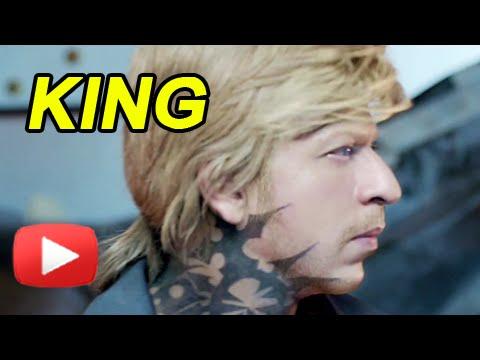 Shah Rukh Khan Is The KING Says Jackie Shroff