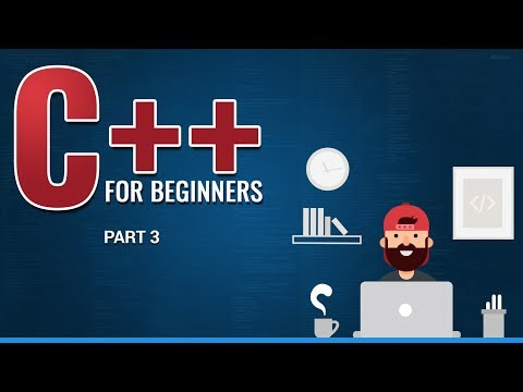 Introduction To C++ | Using Constants And Operators | Part 3 | Eduonix