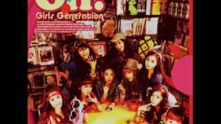Oh! - SNSD (Girls Generation)