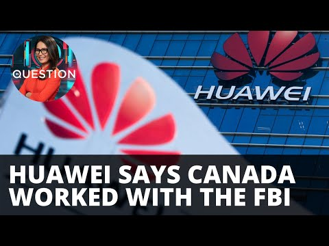 New documents can prove Canada plotted with FBI – Wangzhou Lawyers