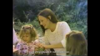 Crystal Gayle - CBS Special 2  -  kids to opry park