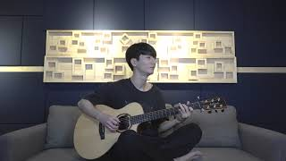 (Ben&Ben) Leaves - Sungha Jung
