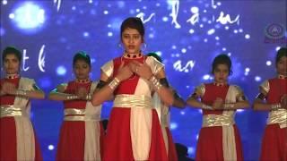 Babul pyare sajan sakha re dance song Abhyuday