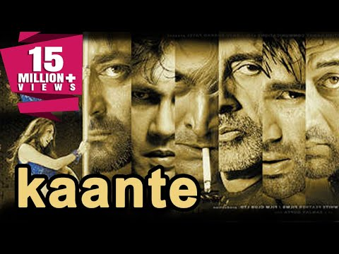 Download Kaante (2002) Full Hindi Movie | Amitabh Bachchan, Sanjay Dutt, Sunil Shetty, Mahesh Manjrekar HD Mp4 3GP Video and MP3