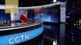 CGTN: New global news network with a different perspective